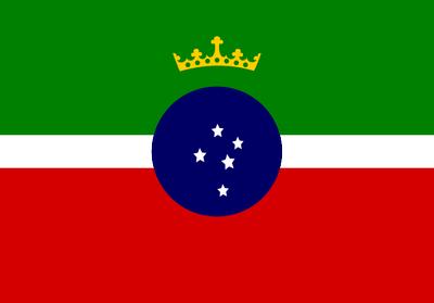 Bandeira Pindamonhangaba