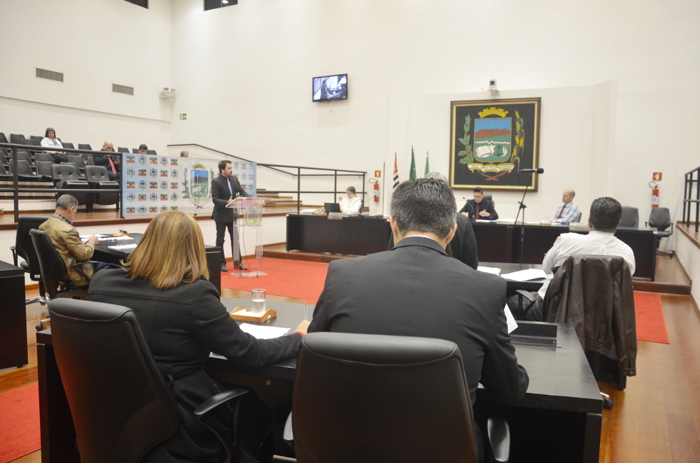 """""""Céu das Artes"""" é contemplado com verba de R$ 290 mil após aprovação de Projeto de Lei por unanimidade pelos vereadores"""