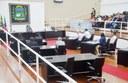 37ª sessão ordinária: Vereadores aprovam Projeto de Lei sobre prorrogação da licença-paternidade para servidor público municipal