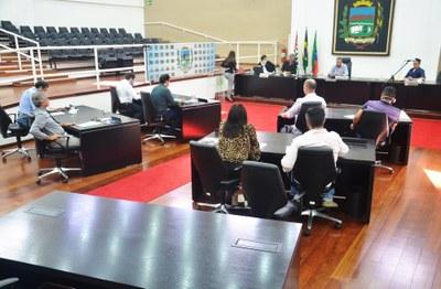 Adequações do Conselho Municipal do Patrimônio Histórico de Pindamonhangaba são aprovadas pelo plenário da Câmara de Vereadores