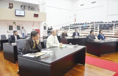 Após adiamento, debates e Audiência Pública, Lei Orçamentária de 2020 do município é aprovada pelos vereadores de Pindamonhangaba