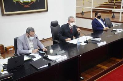 Após votação em 2º turno, Vereadores de Pindamonhangaba confirmam aprovação de Emenda à Lei Orgânica do Município