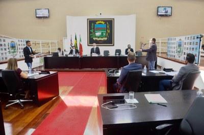 Aprovação de Substitutivo promove alterações em Lei do Executivo sobre cobrança de pedágio em Pindamonhangaba
