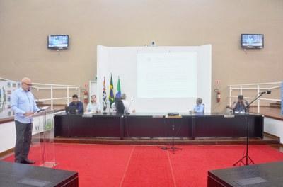 Audiência Pública da LOA: Projeto de Lei apresenta Despesas e Receitas para Pindamonhangaba em 2020