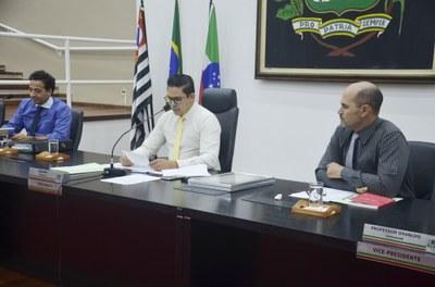 Câmara aprova criação do Conselho Municipal de Turismo e institui o Dia Municipal do Administrador