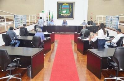 Câmara confirma aprovação de Projetos de Lei que concedem aumento aos salários dos servidores de Pindamonhangaba