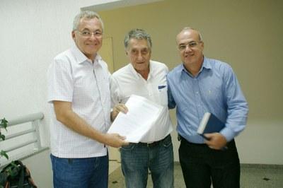 Câmara de Pinda devolve à Prefeitura saldo superior a R$ 500 mil