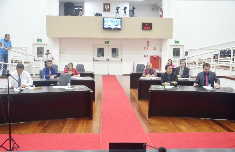 Câmara de Pindamonhangaba acata Vetos do Executivo a 4 Projetos de Lei aprovados com denominações de ruas