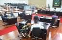 Câmara de Pindamonhangaba adia votação de Projetos de Lei da Ordem do Dia da 14ª sessão ordinária
