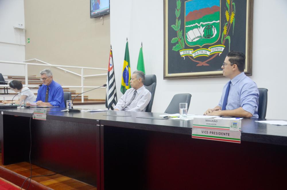 Câmara de Pindamonhangaba aprova denominação de via pública no Loteamento Santa Clara