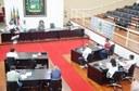 Câmara de Pindamonhangaba aprova Projeto de Lei que disponibiliza aviso sonoro para atendimento às pessoas com Deficiência Visual