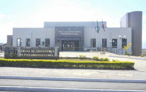 Câmara de Pindamonhangaba devolve R$ 3.000.000,00 à Prefeitura