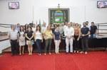Câmara de Pindamonhangaba realiza oficina para atualização legislativa através de convênio com o Senado Federal