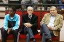 Câmara de Vereadores de Pindamonhangaba resgata história do atleta João do Pulo em Sessão Especial