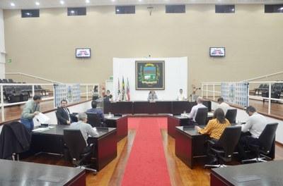 Câmara de Vereadores de Pindamonhangaba retoma os trabalhos legislativos a partir desta segunda-feira, dia 27 de janeiro