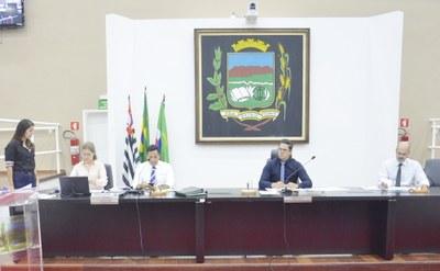 Câmara derruba veto e obriga o Executivo informar ao Legislativo sobre alterações nas tarifas do transporte público