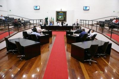 Câmara realiza Audiência Pública nos dias 27 e 28