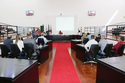 Câmara realiza Audiência Pública para apresentação da Lei Orçamentária Anual para 2018
