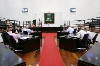 Câmara realiza Audiência Pública para implantação de Casa de Recuperação em Pindamonhangaba