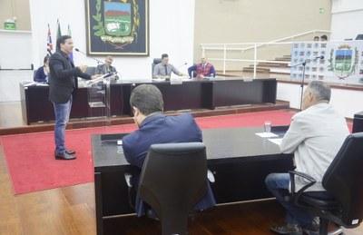 Uso de Cerol e de Linha Chilena estão proibidos em Pindamonhangaba, aponta Projeto de Lei aprovado pelo plenário da Câmara de Vereadores