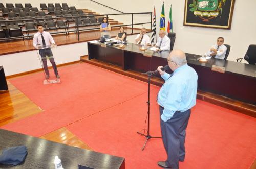 Com 09 emendas, Orçamento de 2014 é aprovado pela Câmara de Pindamonhangaba