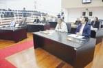 Por 7 votos a 3, Vereadores garantem aprovação do aumento de 2,07% para salários dos servidores de Pindamonhangaba