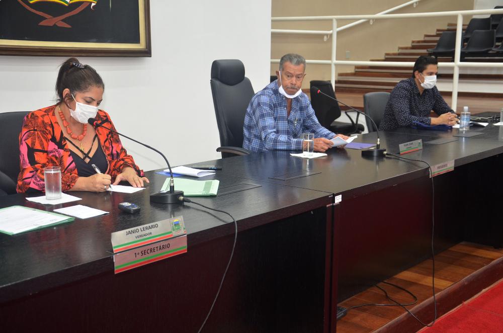 Com autorização da Câmara de Pindamonhangaba, Prefeitura abre Crédito Adicional Especial para enfrentamento do Coronavirus no município