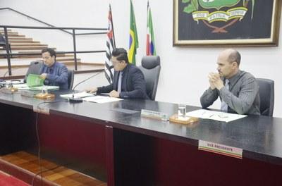 Com intuito de promover a inclusão e a transformação social de crianças e adolescentes, Programa Adotando as Pistas de Skate é aprovado por unanimidade pelo Legislativo