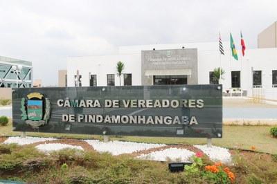 Com seriedade, competência e transparência, Presidente Magrão encerra gestão na Câmara, com melhorias e renovações