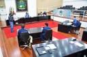 """Comissão de Justiça e Redação solicita e Plenário aprova o adiamento do Substitutivo ao Projeto de Lei que regulamenta atividades de """"mototaxista"""" e """"motoboy"""""""