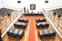 Comunicado  - Transmissão oficial de eventos do Legislativo