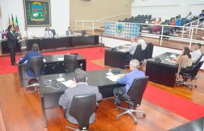 Contas do Executivo de 2017 são aprovadas pela Câmara de Pindamonhangaba