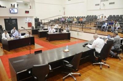 Convênio entre Município e Santa Casa tem nova prorrogação após aprovação da Câmara