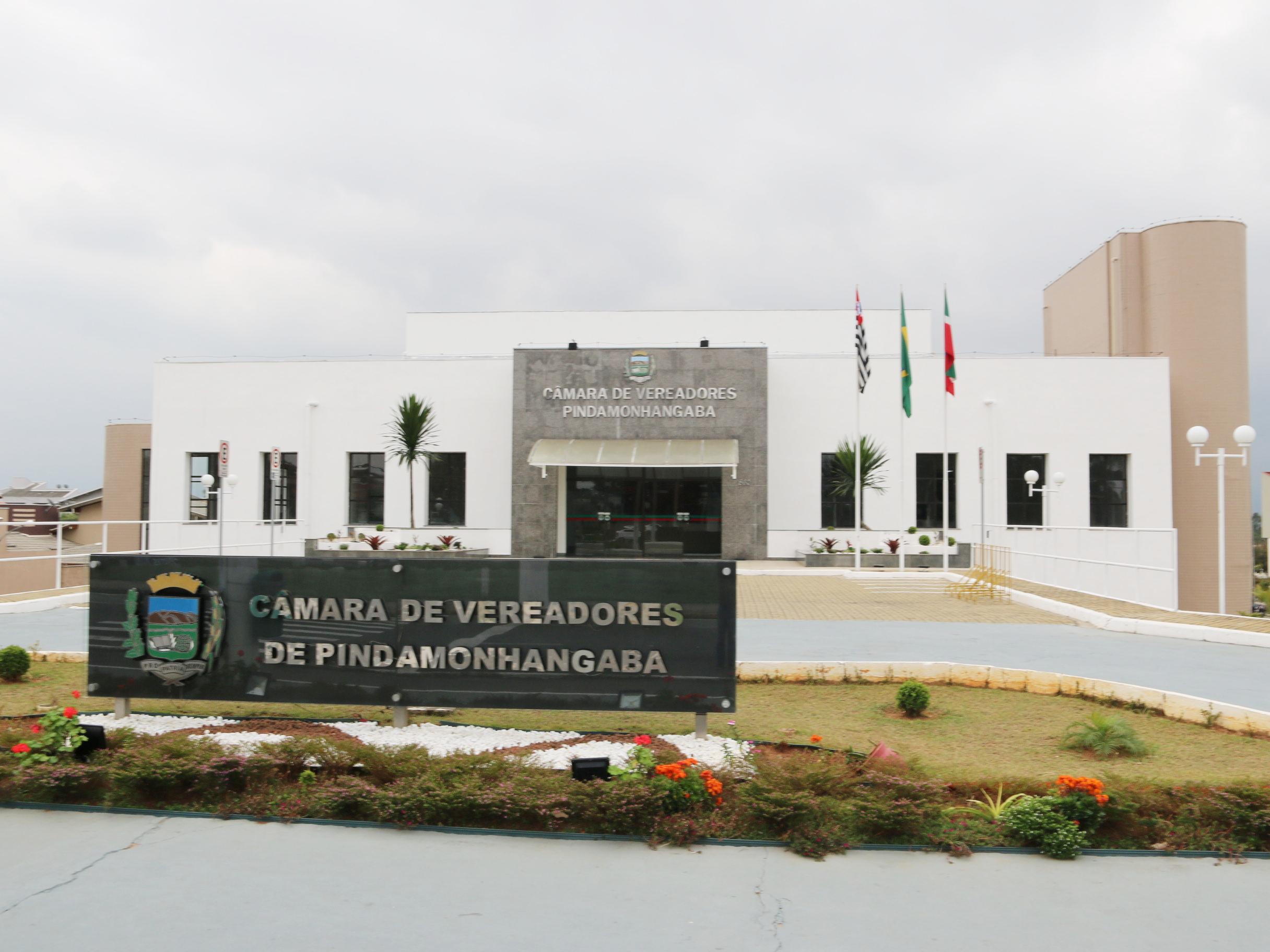"""COVID-19: Mesa Diretora publica Ato com normas e diretrizes de prevenção ao """"Coronavírus"""" no âmbito da Câmara de Pindamonhangaba"""