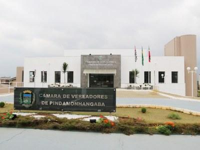Em novo Ato, Mesa Diretora determina a realização de sessões ordinárias sem público, mas expediente continua suspenso por prazo indeterminado na Câmara de Pindamonhangaba