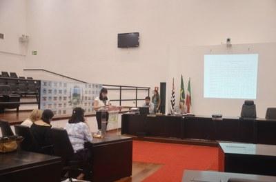 Em Pindamonhangaba, Administração aplica 37,69% da arrecadação na área da saúde do município no 2º quadrimestre de 2016