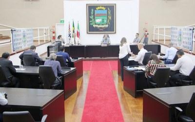Em votação unânime, Câmara de Pindamonhangaba aprova Projeto do Executivo com ajustes administrativos no Parque do Trabiju