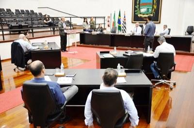 Entidades sociais recebem subvenção, após aprovação de Projeto pelos vereadores de Pindamonhangaba