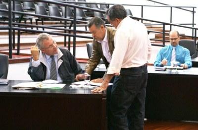 Executivo deve enviar relatório sobre Transporte Coletivo; determinação é de projeto aprovado pela Câmara