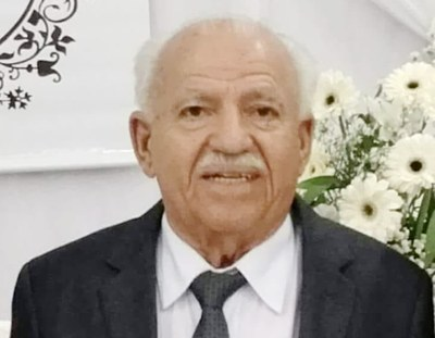Morre aos 81 anos, o ex-vereador Paulo de Andrade