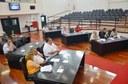 Orçamentos do Plano Plurianual do município são apresentados na Câmara