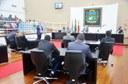 Parlamentares de Pindamonhangaba enaltecem trabalho de Sylvio Cezar e aprovam Projeto com  denominação de via no Loteamento Santa Clara