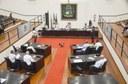 Pauta com 13 Projetos de Lei movimenta Sessão Ordinária da Câmara de Pindamonhangaba