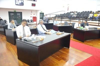 Por unanimidade, Câmara aprova prorrogação de convênio entre Prefeitura e Santa Casa de Pindamonhangaba