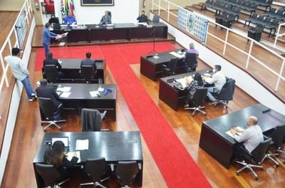 Por unanimidade, vereadores aprovam declaração de Utilidade Pública para a ONG Observatório Social do Brasil - Pindamonhangaba