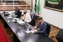 Por unanimidade, vereadores confirmam aprovação de Projeto de Lei que autoriza Pindamonhangaba a participar de Consórcio para compra de vacinas contra o coronavírus