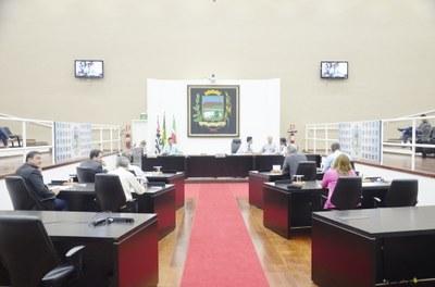 Por unanimidade, vereadores garantem aprovação do Plano Diretor do Turismo de Pindamonhangaba