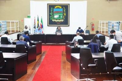 Por votação unânime, Câmara de Pindamonhangaba aprova Projeto de Lei de Diretrizes Orçamentárias para 2021