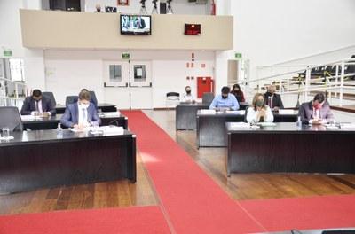 Prédios locados pela Administração Municipal serão obrigados a ter placas indicativas, determina Projeto de Lei aprovado pela Câmara de Pindamonhangaba