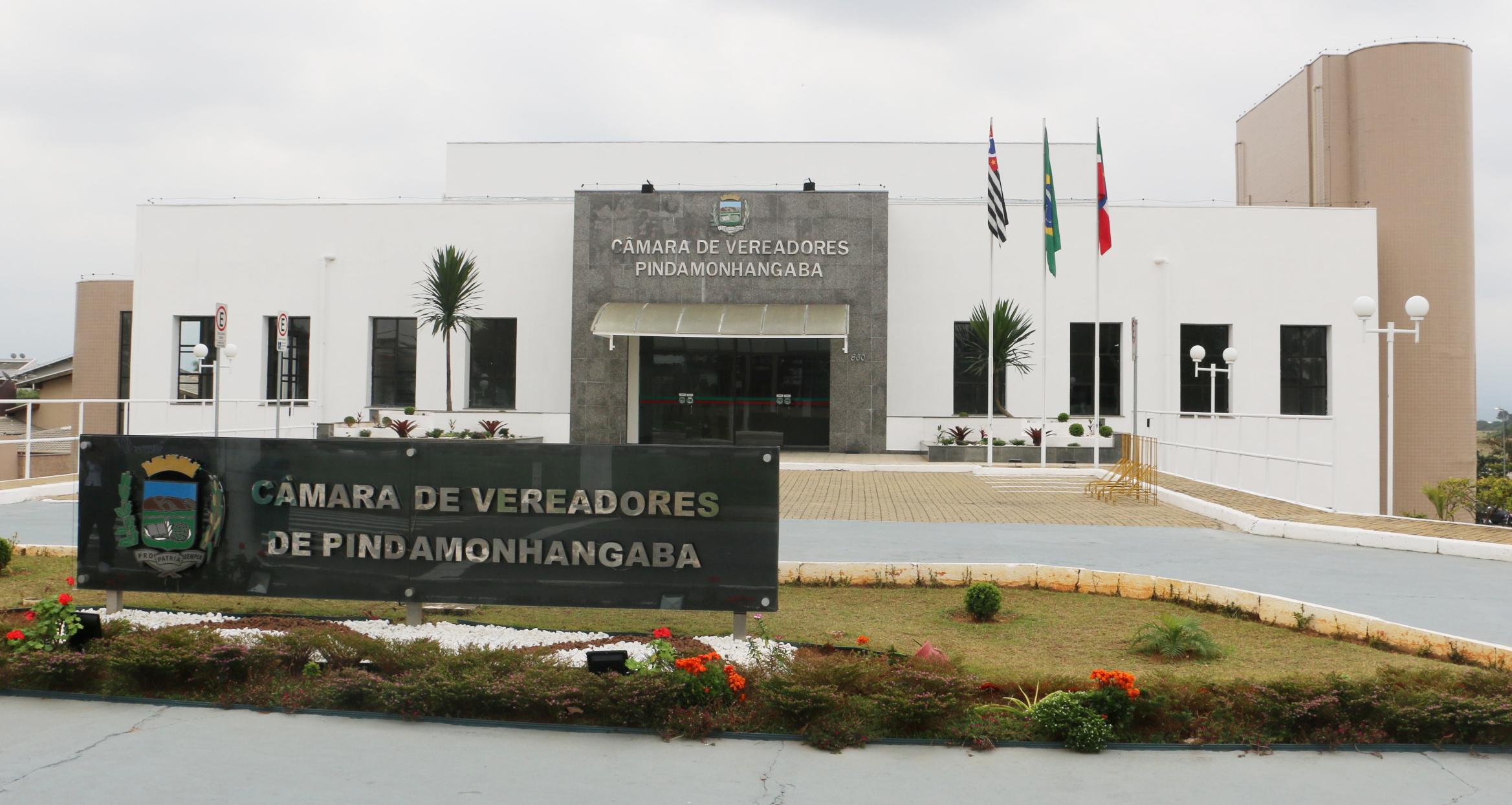 Projeto de concessão de cesta básica aos servidores municipais têm votação adiada após pedidos de vereadores de Pindamonhangaba